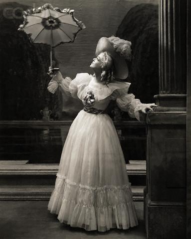 """""""Madame Capet"""", par Marcelle Maurette Tumblr15"""