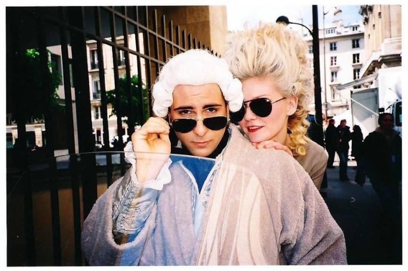 Marie Antoinette avec Kirsten Dunst (Sofia Coppola) - Page 3 Zpring11