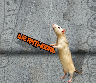 New Members: Get Your DIE ANTWOORD Banners and Wallpapers here! 35584710