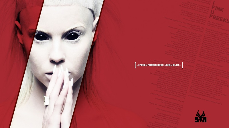 New Members: Get Your DIE ANTWOORD Banners and Wallpapers here! Die_an24