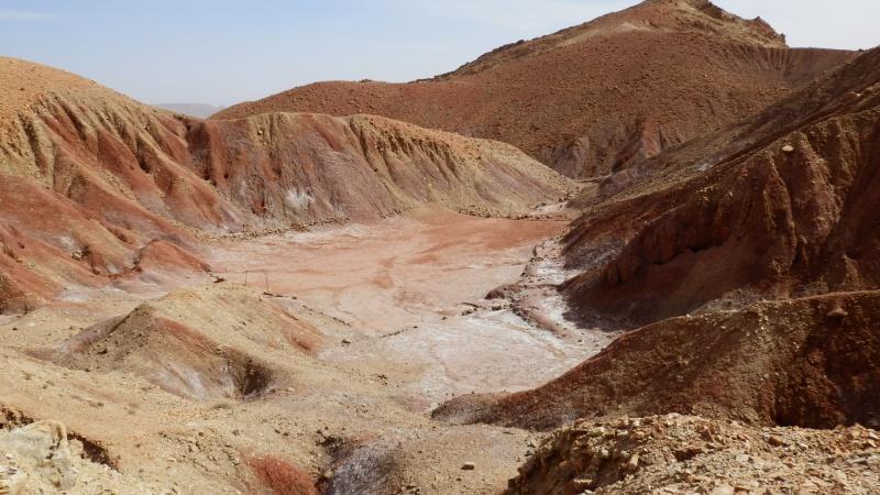 [Maroc Camp/Dernières nouvelles] le Gite Amoudou à Toundoute P4020012