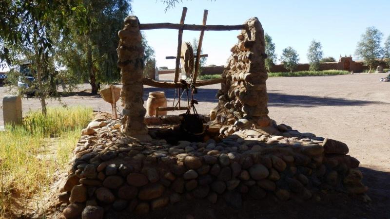 [Maroc Camp/Dernières nouvelles] Le Serdrar à TAZZARINE P4120010