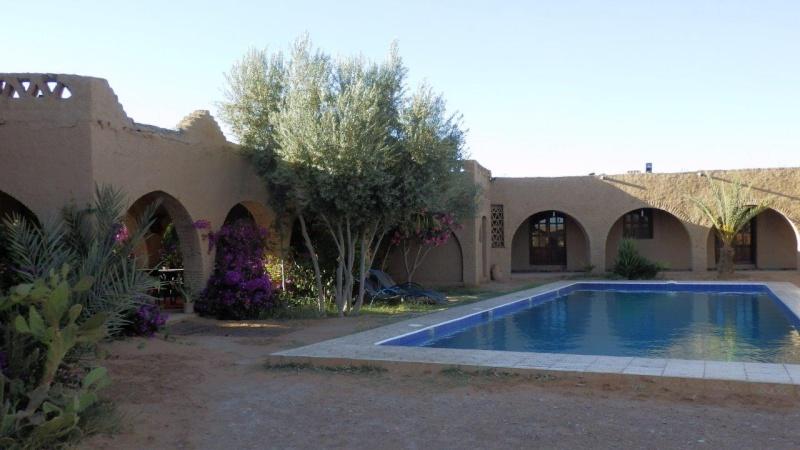 [Maroc Camp/Dernières nouvelles] Ksar Sania à MERZOUGA P4120012