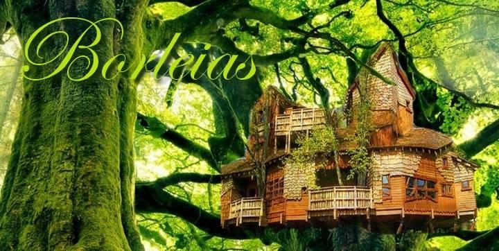 Planète Borleïas (arboricole)  12921010