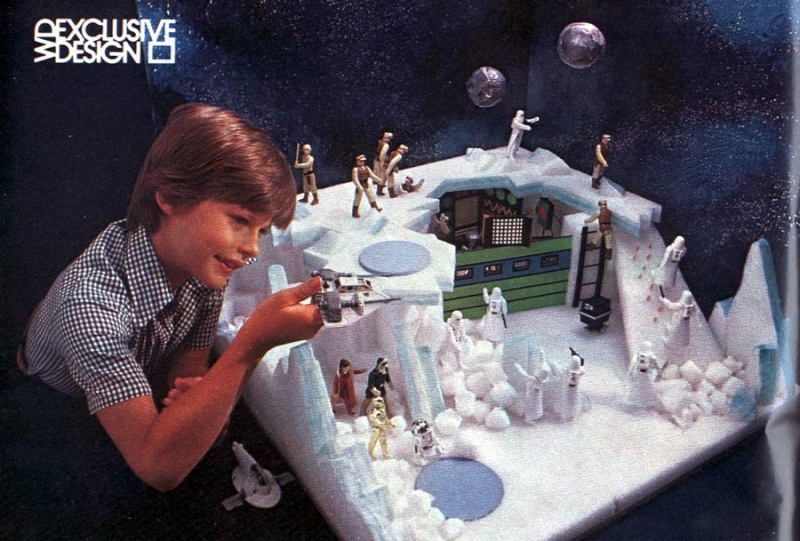 Question of the Week: Playset Creation! Hoth-110