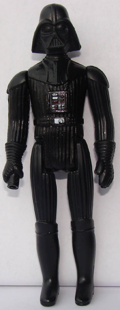 new Darth but what is he?? Vaderh10