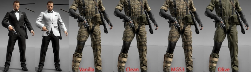 DLC Outfit Variations               00000015
