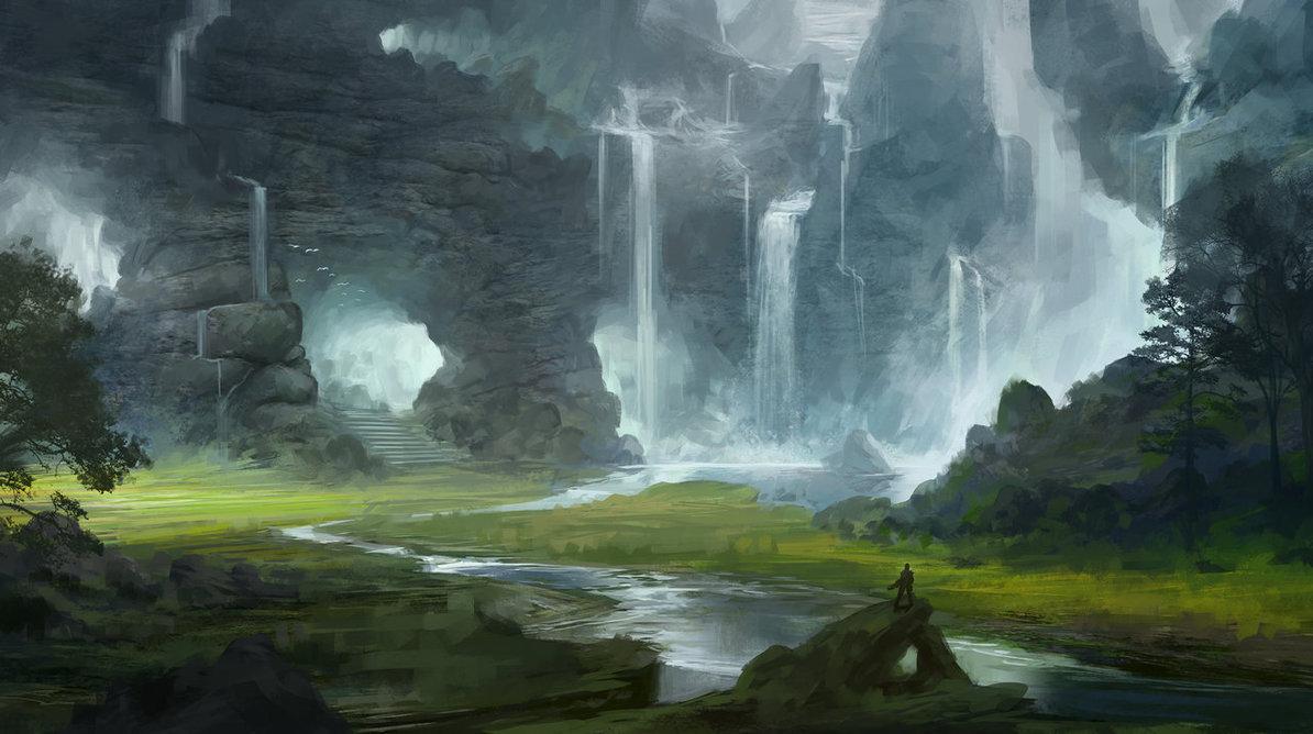 A warriors evoltuion Caves_10