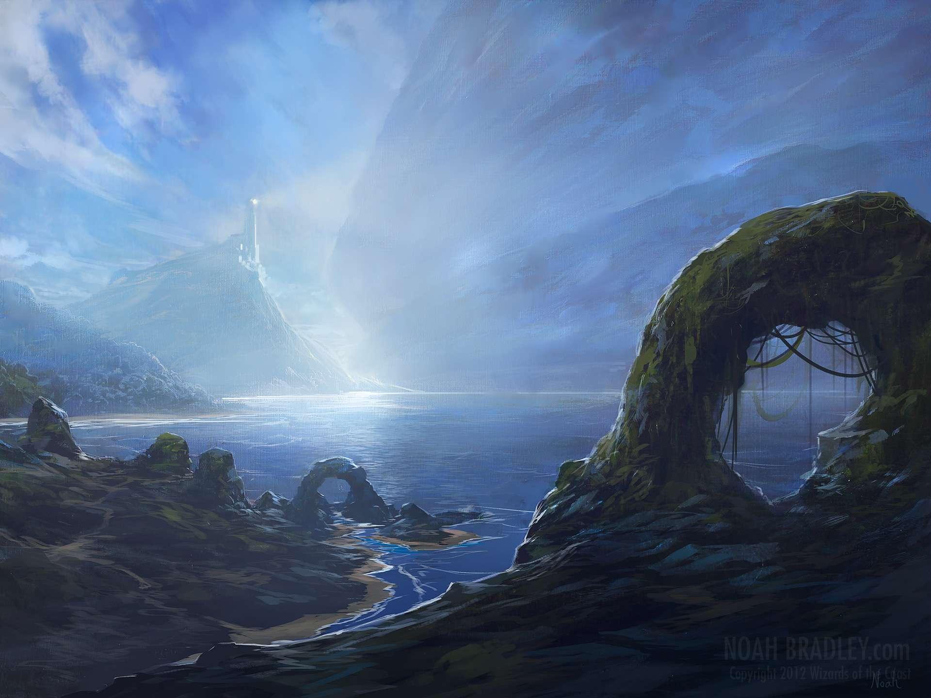 A warriors evoltuion Island10