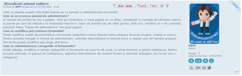 Iconuri multiple in profil 111