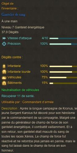 Fonctionnement Armes Space Marine (Énergétique surtout)  Gantel10