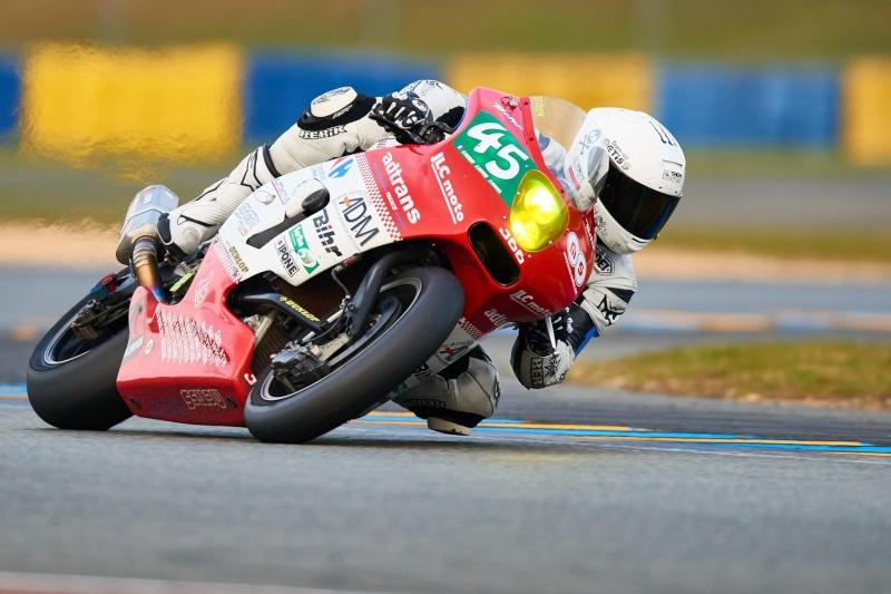 [Endurance] 24H du Mans 2016  - Page 4 Metiss10
