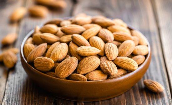 Herbal Medicine Almond10