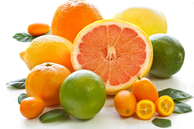 Herbal Medicine Citrus10
