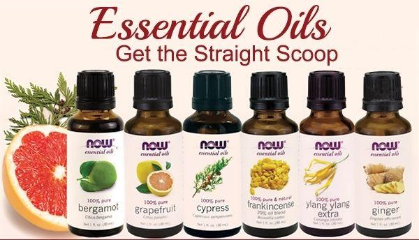 Essential Oil Active Ingredients Essent10