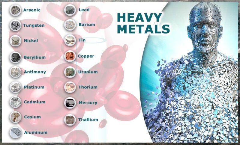Heavy Metal Toxicity Heavym10