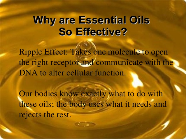 Essential Oil Active Ingredients The-be10