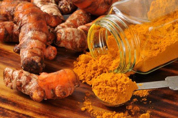 Herbal Medicine Turmer10