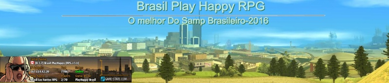 Brasil Play Happy