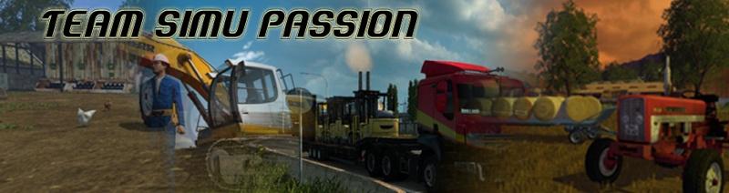 Team Simu Passion