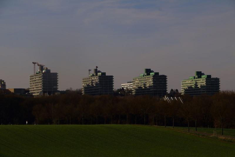 Ruhr Universität Bochum Img_8225