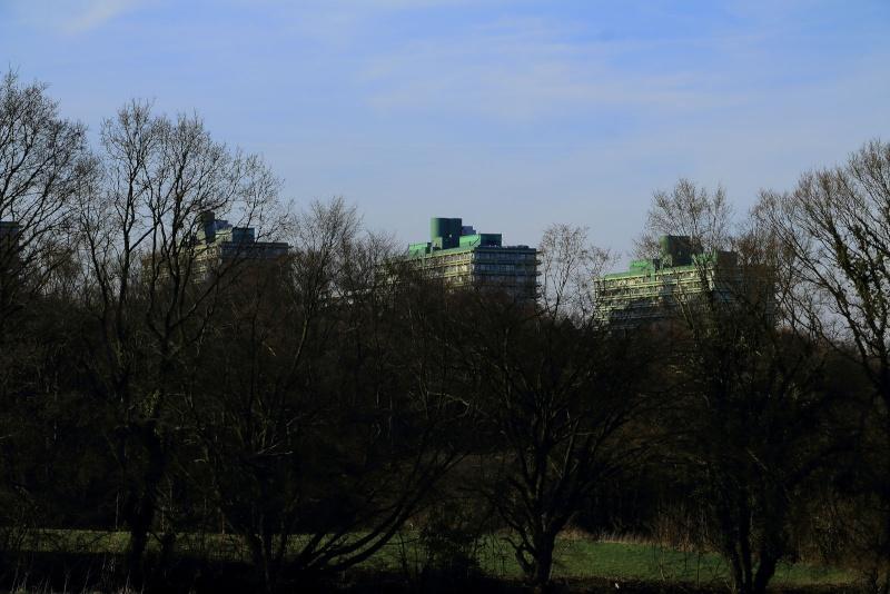 Ruhr Universität Bochum Img_8229
