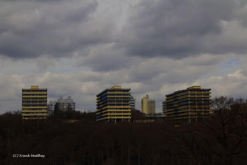 Ruhr Universität Bochum Img_8363