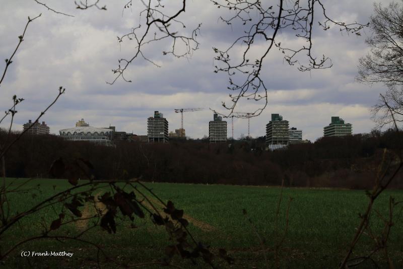 Ruhr Universität Bochum Img_8365