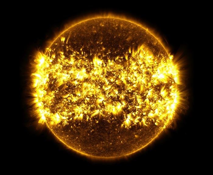 Текущие события - солнце, НЛО, ураганы, северное сияние.... 10