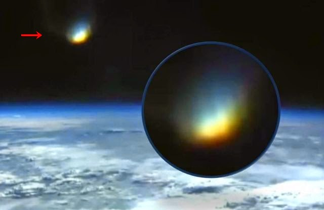 Текущие события - солнце, НЛО, ураганы, северное сияние.... 811
