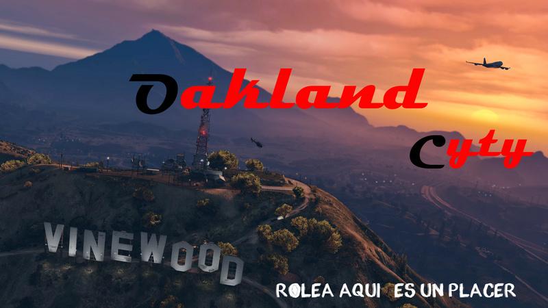 Ciudad Gaming RP