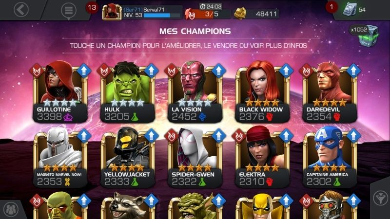 Ma team par Zelix (Serval) Screen11