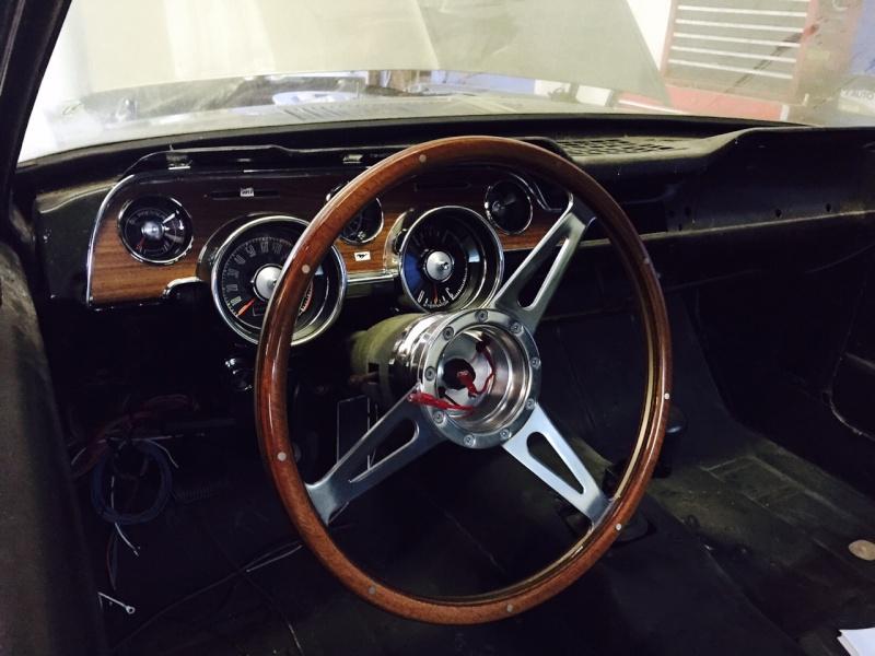 mustang 1968 jorge Fullsi11