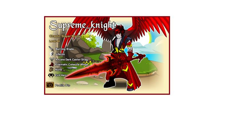 knight's true form  310