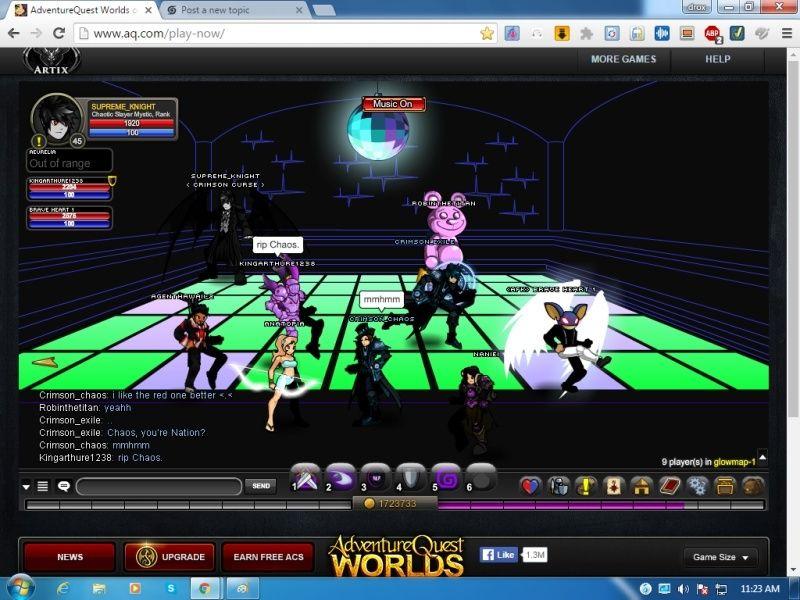 dance everyone party hahaha 3210