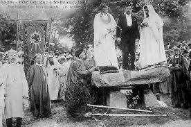 l'Auto-initiation du Druide Solitaire. Druide14