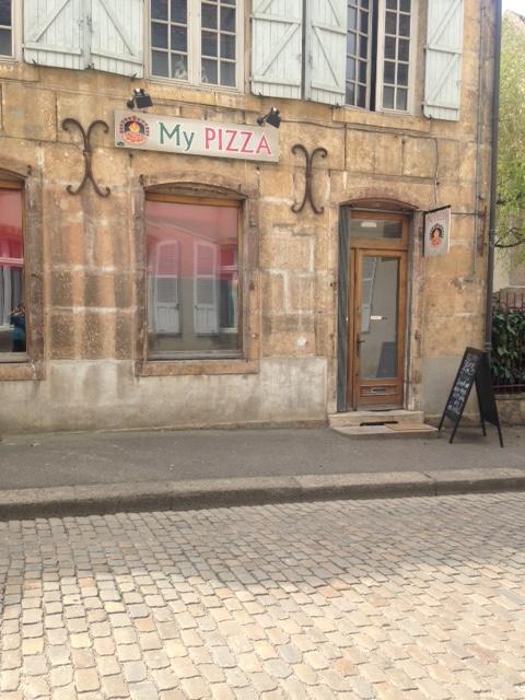 My Pizza, la pizza par excellence Img_0423