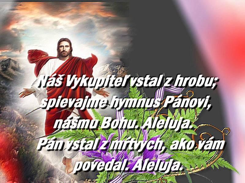 CHVÁLOSPEV 12523810