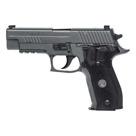 J'ai pas reçu le bon pistolet  84365510
