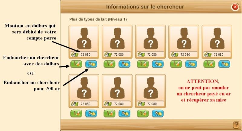 FONCTIONNEMENT DE LA COOPERATIVE Cherch10