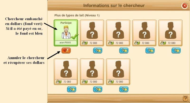 FONCTIONNEMENT DE LA COOPERATIVE Cherch12