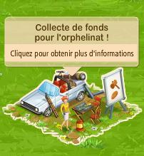 COLLECTE DE FONDS ORPHELINAT Orphel10