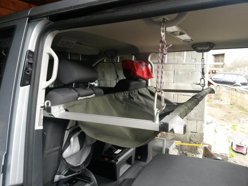 Vends Multivan aménagé 20150410