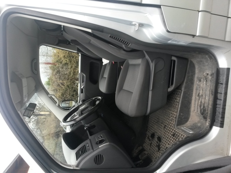 Vends Multivan aménagé 20160310