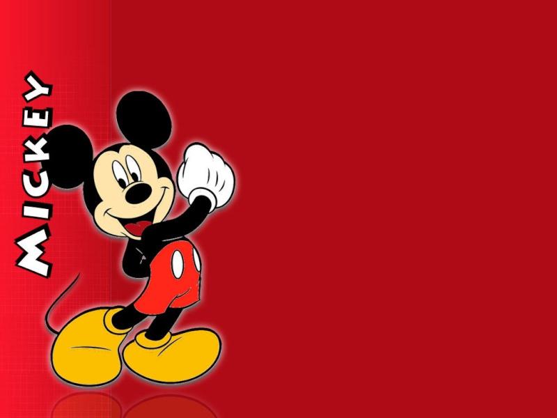 montage de mon  petit  fils Mickey10