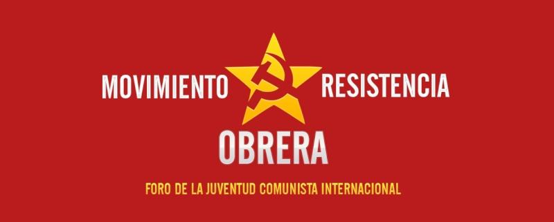 Foro Movimiento Obrero