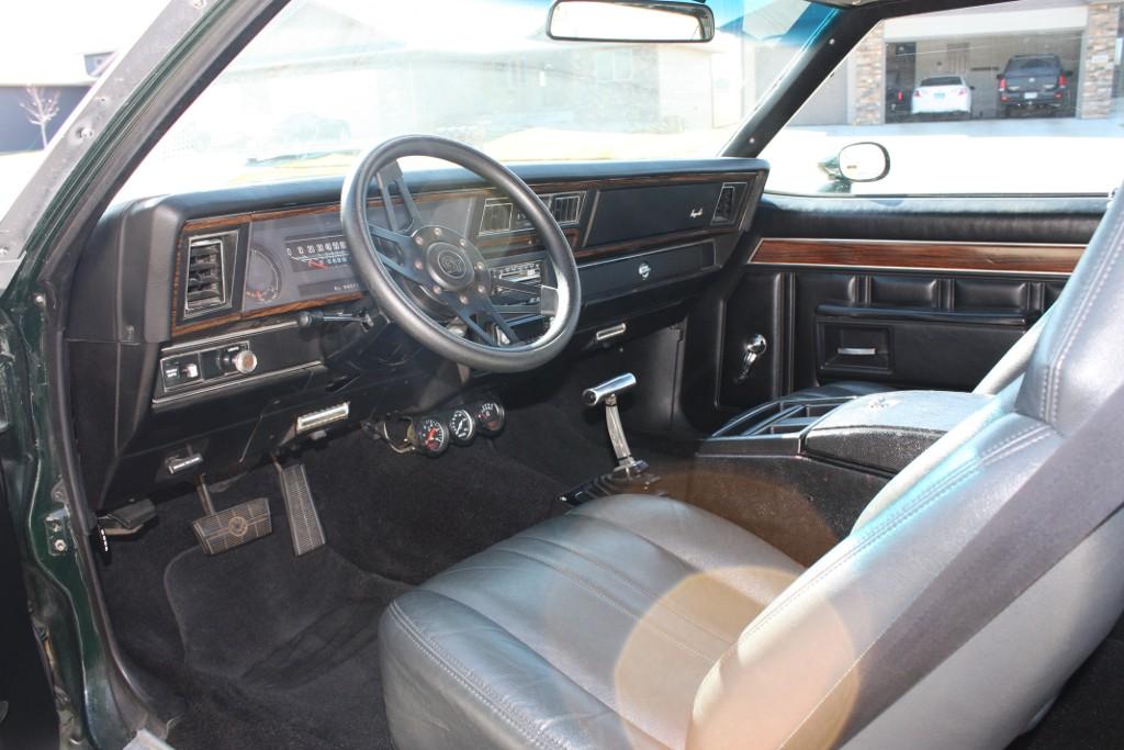 '77 Impala Coupe For Sale Img_5110