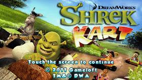 SHREK KART HD 111