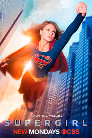 SUPER GIRL season 1 Dtwsbl10