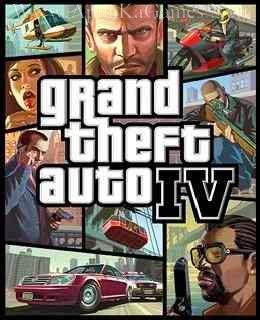 GTA 4 PC GAME Grand_11